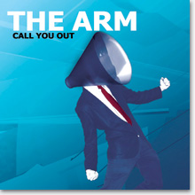 The Arm Call You Out album cover